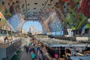 Mercado de Rotterdam (2014)
