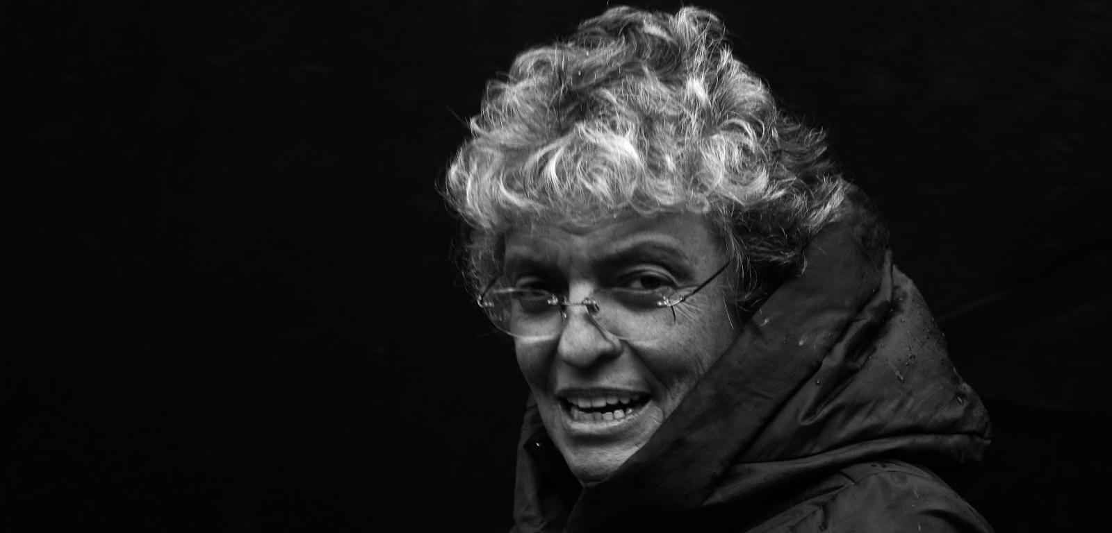 María Osorio. Foto de Triunfo Arciniegas.