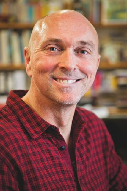 Philip Hopman